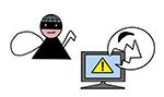 Sottrazione dati Cryptolocker, CryptoWall e Ransomware