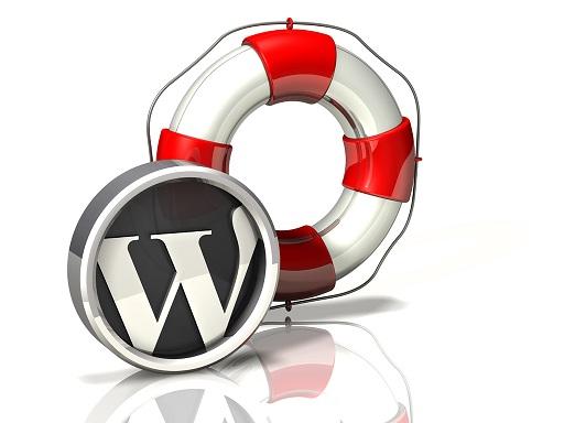 Wordpress pagina bianca: problemi visualizzazione homepage wordpress